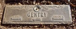 Alice Edna <i>Camp</i> Gentry
