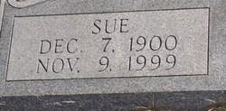 Sue Dyche