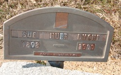 Sue <i>Huff</i> Dyche