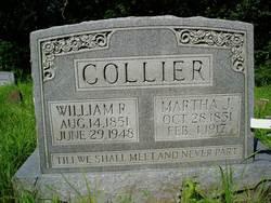 William R. Collier
