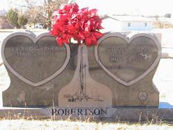 Wilton Glenn Robertson