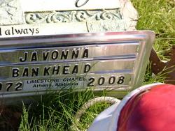 Javonna Bankhead