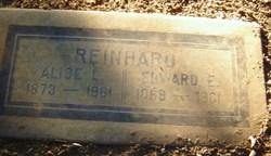 Edward Reinhard