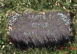 Ardith Darlene Ardy <i>Baxter</i> Soper