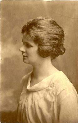 Isabelle Jane <i>Prosser</i> Muse
