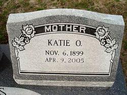 Katie <i>O'Quinn</i> Barrs