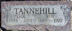 Roy Tannehill
