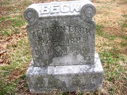 Addison Beck