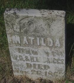 Matilda Briggs