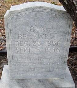 John J Braswell