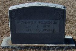 Richard Russell Wilson, Jr