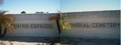 Centro Espanol Cemetery