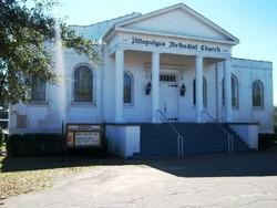 Attapulgus Methodist Church Cemetery