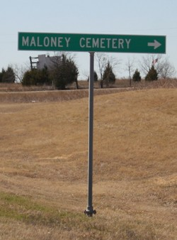 Maloney Cemetery