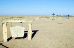 Hyacinth Cemetery