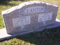 Artie Mae Clanton