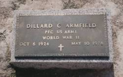 Dillard Christopher Armfield