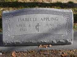 Isabelle Appling