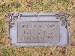 Willis Moore Kay