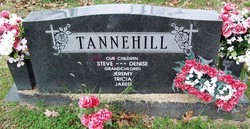 Harold Don Tannehill