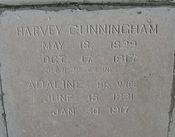 Harvey Cunningham