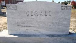 Curtis Cleveland Gerald