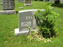 Abbie Ardella <i>Dean</i> Allard