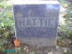 Hattie E Bigelow