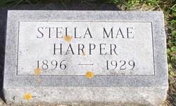 Stella Mae Harper