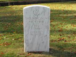 Shannon W. Murphy