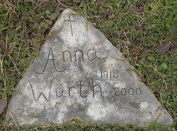 Anna Wurth
