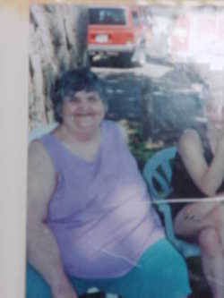 Juanita June Allen