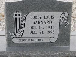 Bobby Louis Barnard