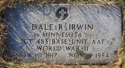 Dale Richard Irwin