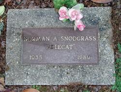 Norman A Snodgrass