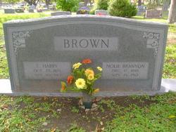 Nolie Camille <i>Branyon</i> Brown