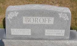 Aunda Lavonne Boroff