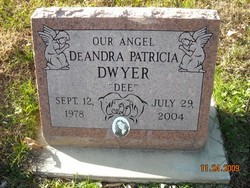 Deandra Patricia Dee Dwyer