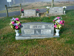 Wilbert B. Arrant