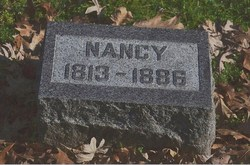 Nancy <i>Jones</i> Adams