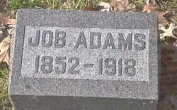 Job Adams