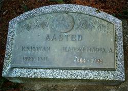 Karen Maria A. Aasted