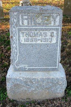 Thomas B. Riley