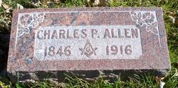 Charles Partridge Allen