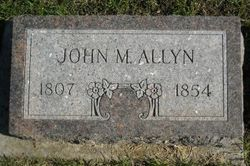 John Miner Allyn