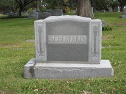 Eugenia Scherffius