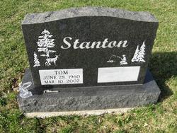 Tom Stanton