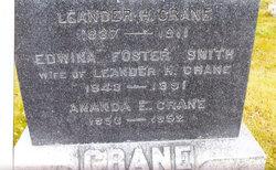 Leander H Crane