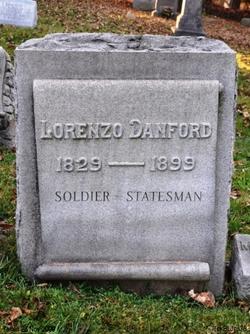 Lorenzo Dow Danford