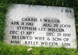 Carrie Sue <i>Torango</i> Wilcox